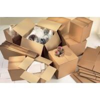 Конструкции картонных коробок: разнообразие видов