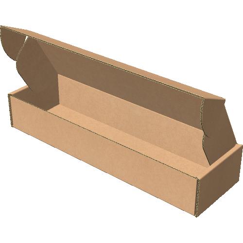 "Самосборная коробка 305х130х60 мм, Т-22 ""Е"" бурый"