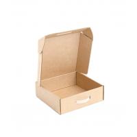 Самосборные коробки: плюсы и минусы конструкции