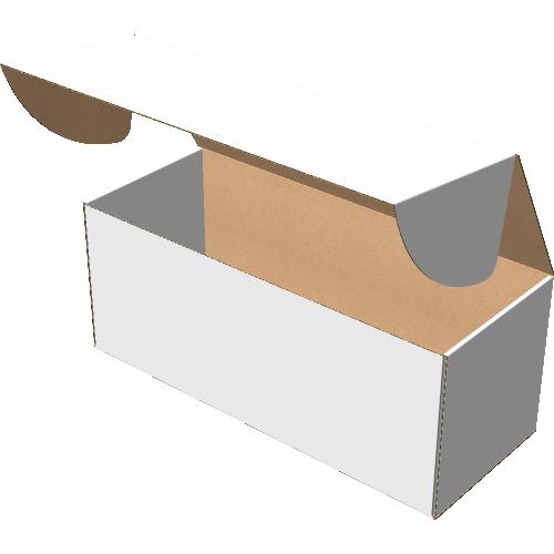 "Самосборная коробка 500х200х200 мм, Т-22 ""Е"" белый"