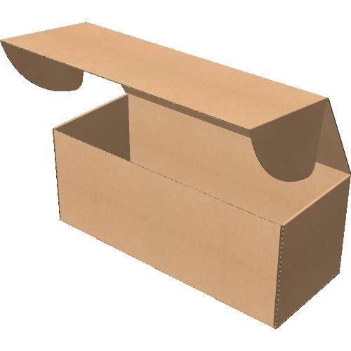 "Самосборная коробка 500х200х200 мм, Т-22 ""Е"" бурый"