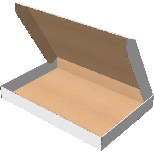 "Самосборная коробка 900х600х100 мм, Т-22 ""Е"" белый"
