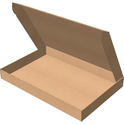 "Самосборная коробка 900х600х100 мм, Т-22 ""Е"" бурый"