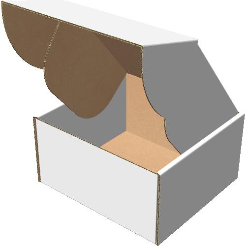 "Самосборная коробка 149х142х79 мм, Т-22 ""Е"" белый"