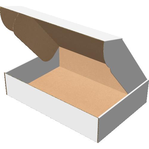 "Самосборная коробка 400х280х90 мм, Т-22 ""Е"" белый"