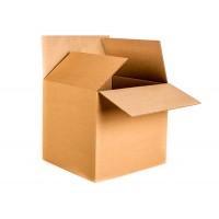 Как собрать коробку из картона: все тонкости незатейливого искусства