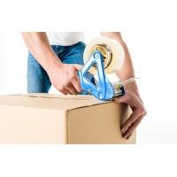 Упаковка вещей при переезде: как правильно организовать процесс
